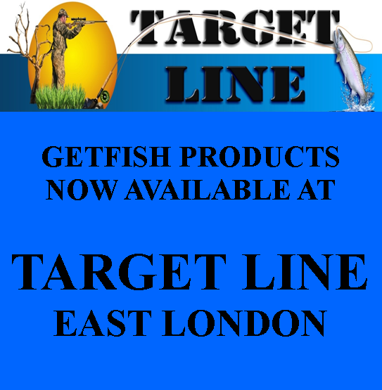 Dedicated to freshwater fishing in the for Fishing line target